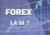 Forex là gì - TinTrading