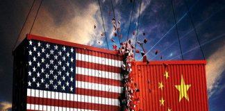 Giá Vàng giảm dù căng thẳng thương mại Mỹ - Trung tăng lên