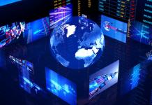 Lịch sử thị trường tintrading
